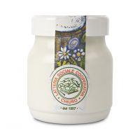 Yogurt intero naturale Chiuro Valtellina