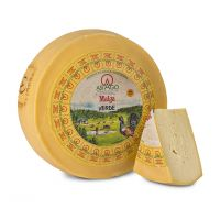 Asiago Pressato PDO - Mountain Selection
