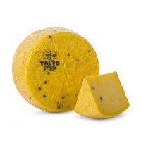 Valvo Cheese With Saffron