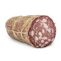 Salame from Tuscany