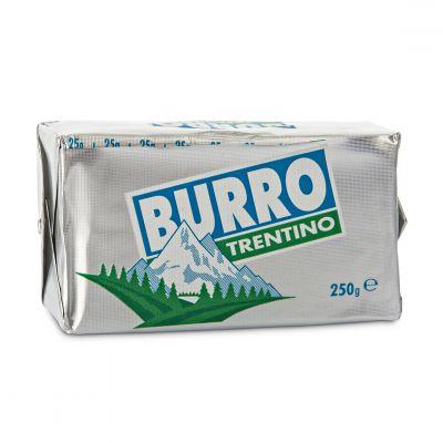 Burro Trentino Stagnola 250g