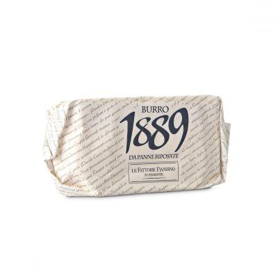 Burro 1889 Fattorie Fiandino