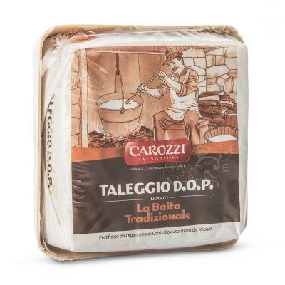 Taleggio La Baita DOP - portions
