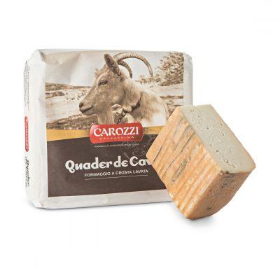 Quader de Cavra