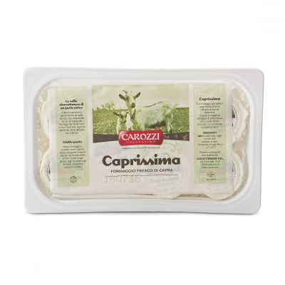 Caprino Caprissima - Fresh Goat Cheese