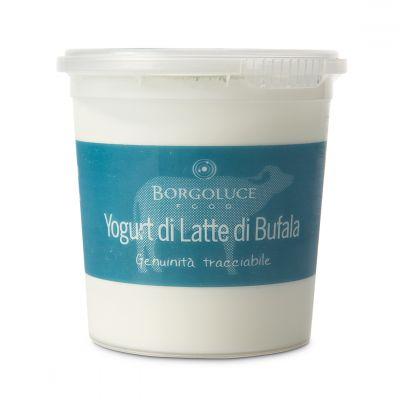 Yogurt di Bufala al naturale