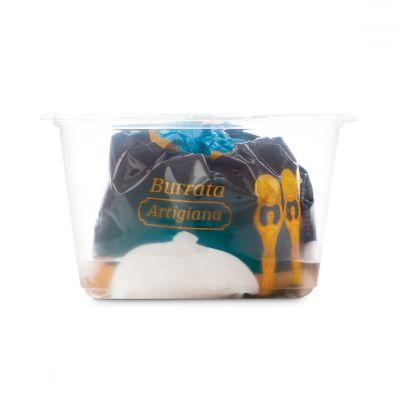 Burrata 300 g ciuffo