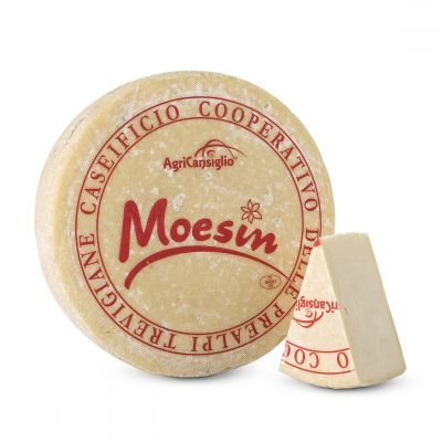 Moesin - Soft cheese