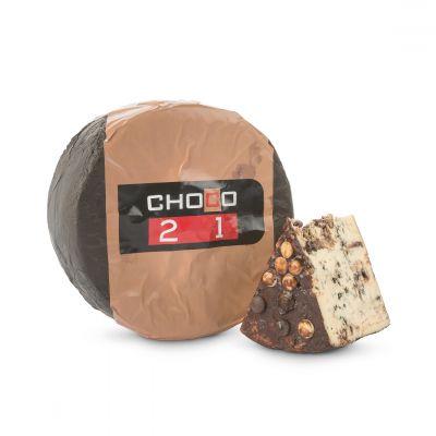 Choco 21 erborinato al cioccolato