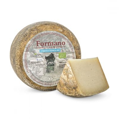 Pecorino Formano Biologico