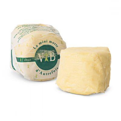 Beurre de Baratte dolce