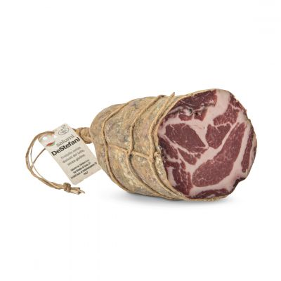 Ossocollo Coppa Stagionata