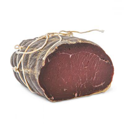 Venison Raw Ham - Prosciutto di Cervo