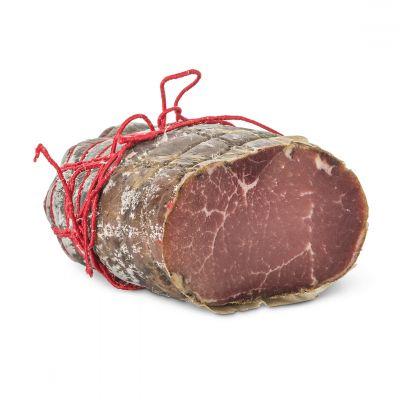 Boar Raw Ham - Prosciutto di Cinghiale