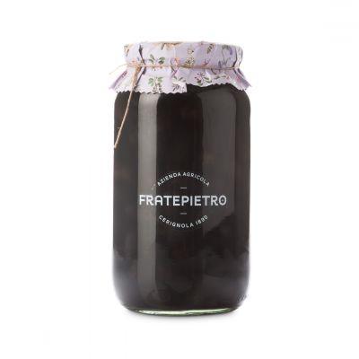 Olive Nera Bella di Cerignola