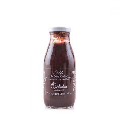 Sugo artigianale alle olive celline