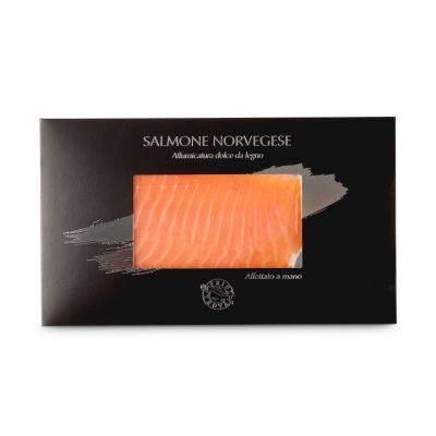 Salmone Norvegese - Busta 100 g