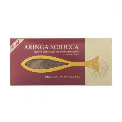 Smoked Herring - Aringa  Affumicata Sciocca