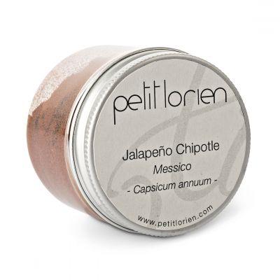 Jalapeno Chipotle Chili Pepper