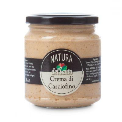 Crema di Carciofini