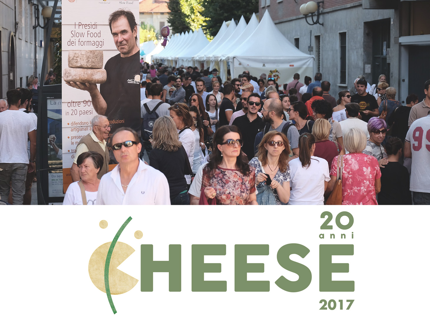 Cheese 15 - 18 September 2017