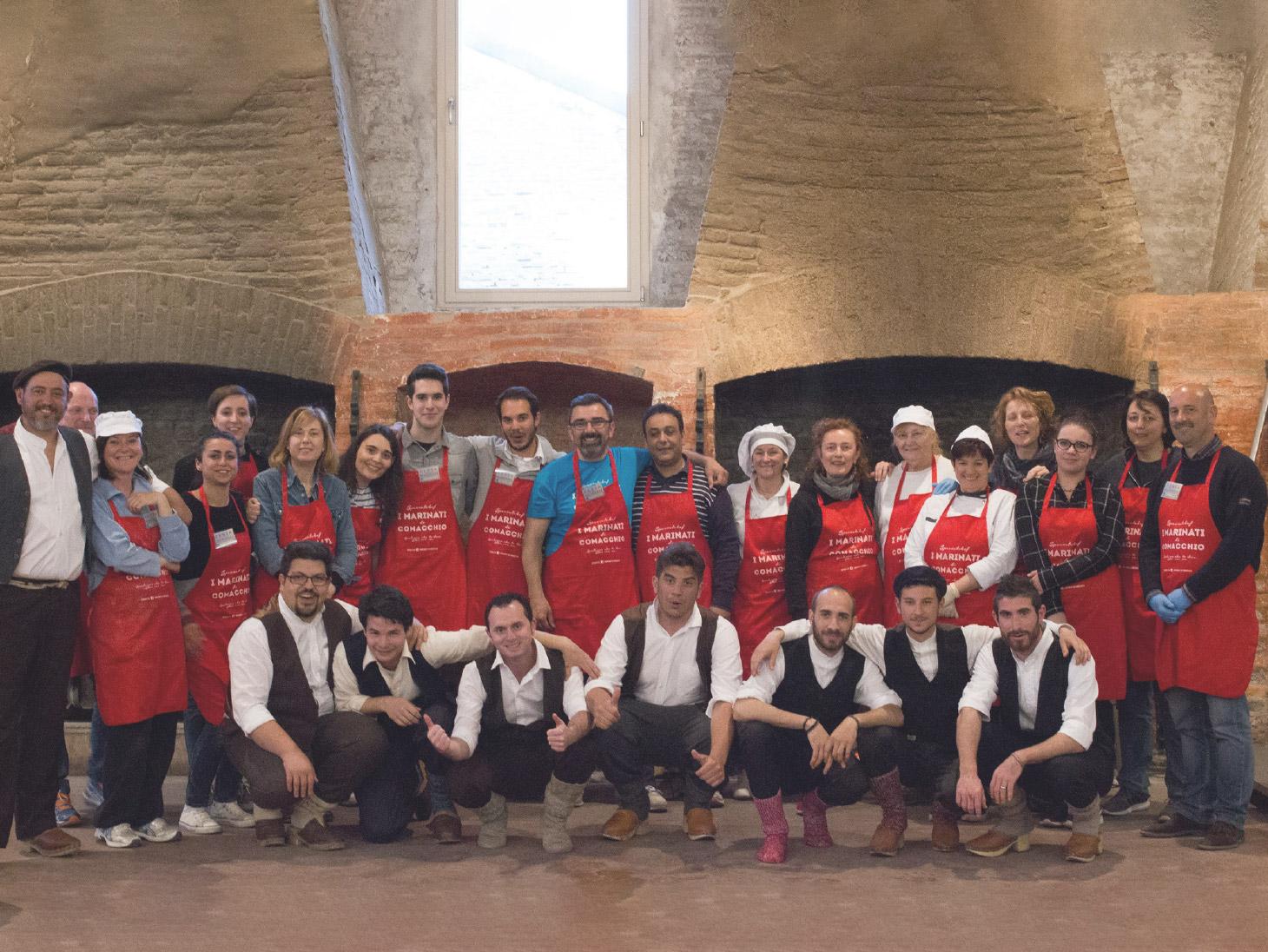 I Marinati di Comacchio