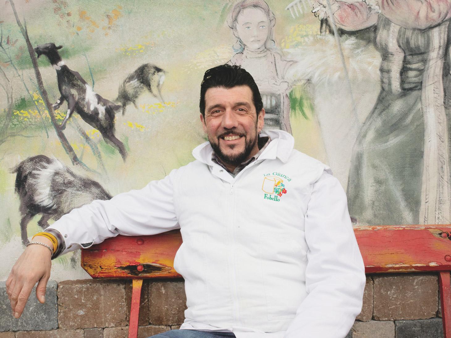 Gianluca Bacchella - La Giuncà